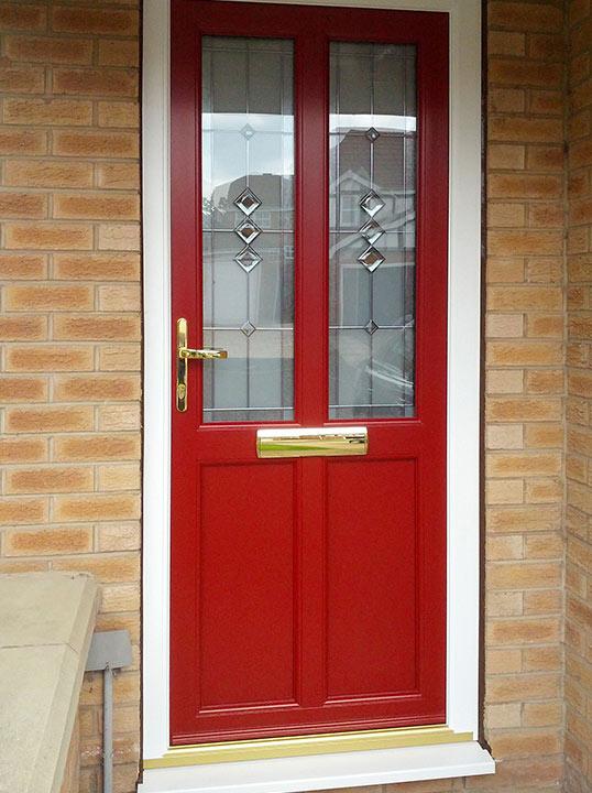 Suffolk Door Collection - The Sudbury